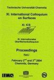 International Colloquium on Surfaces (11.)