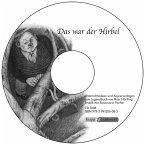 Das war der Hirbel - Peter Härtling, 1 CD-ROM