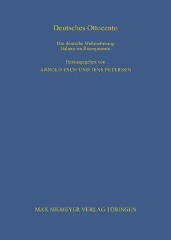 Deutsches Ottocento - Esch, Arnold / Petersen, Jens (Hgg.)