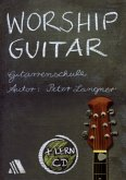 Worship Guitar, m. Audio-CD