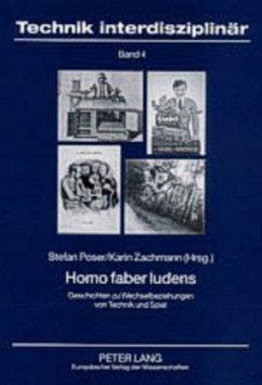 Homo faber ludens