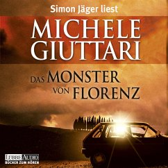 Das Monster von Florenz (MP3-Download)