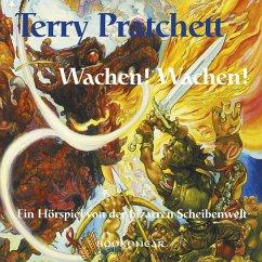 Wachen! Wachen! / Scheibenwelt Bd.8 (MP3-Download) - Pratchett, Terry