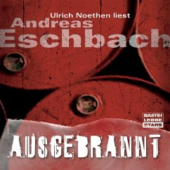 Ausgebrannt (MP3-Download) - Eschbach, Andreas