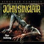 Der Anfang / John Sinclair Classics Bd.1 (MP3-Download)