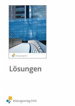 Mathematik. Jahrgangsstufe 13. Lösungen. Nichttechnische Fachrichtungen. Berufliche Gymnasien. Sachsen