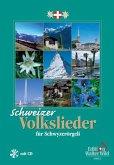 Schweizer Volkslieder für Schwyzerörgeli