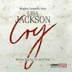 Cry / Detective Bentz und Montoya Bd.4 (MP3-Download)