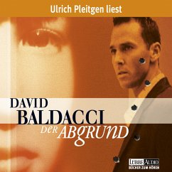 Der Abgrund (MP3-Download) - Baldacci, David