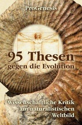 thesis evolution
