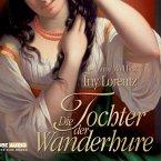 Die Tochter der Wanderhure / Die Wanderhure Bd.4 (MP3-Download)