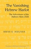 The Vanishing Hebrew Harlot