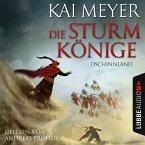 Dschinnland / Die Sturmkönige Bd.1 (MP3-Download)