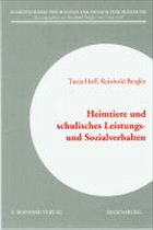 Heimtiere und schulisches Leistungs- und Sozial...