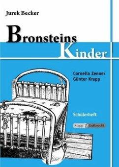 Bronsteins Kinder - Zenner, Cornelia; Krapp, Günter