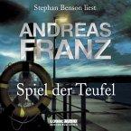 Spiel der Teufel / Sören Henning Bd.2 (MP3-Download)