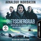 Gletschergrab (MP3-Download)