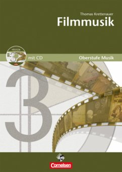 Oberstufe Musik: Filmmusik (Media-Paket best. a...