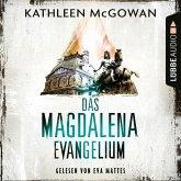 Das Magdalena-Evangelium / Magdalena Bd.1 (MP3-Download)