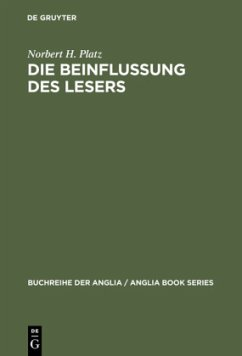 Die Beinflussung des Lesers