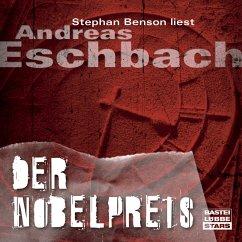 Der Nobelpreis (MP3-Download) - Eschbach, Andreas