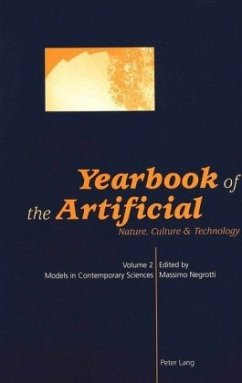 Yearbook of the Artificial. Vol. 2