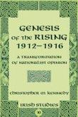 Genesis of the Rising 1912-1916