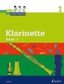 Jedem Kind ein Instrument. Klarinette 01