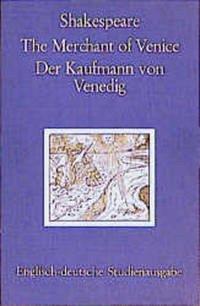 Der Kaufmann von Venedig / The Merchant of Venice