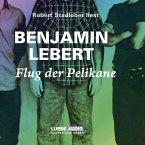 Flug der Pelikane (MP3-Download)