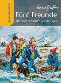 Drei Geheimnissen auf der Spur / Fünf Freunde Sammelbände Bd.4