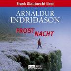 Frostnacht / Kommissar-Erlendur-Krimi Bd.7 (MP3-Download)