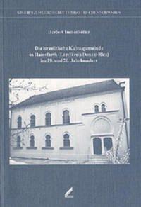 Die israelitische Kultusgemeinde in Hainsfarth (Landkreis Donau-Ries) im 19. und 20. Jahrhundert