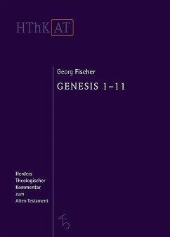 Genesis 1-11 - Fischer, Georg