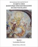 Landkreis Dachau / Corpus der barocken Deckenmalerei in Deutschland Bd.5