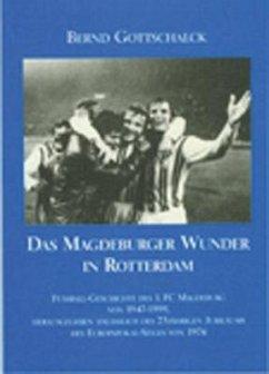 Das Magdeburger Wunder in Rotterdam