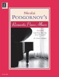 Nicolai Podgornov´s Romantic Piano Album