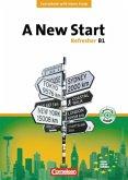 A New Start. Refresher B1. Neue Ausgabe. Coursebook mit Home Study Section, Home Study CD, Class CDs