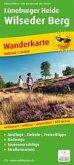 PublicPress Wanderkarte Lüneburger Heide, Wilseder Berg