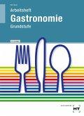 Arbeitsheft mit eingetragenen Lösungen Gastronomie