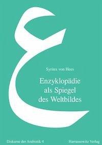 Enzyklopädie als Spiegel des Weltbildes