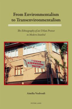 From Environmentalism to Transenvironmentalism - Voulvouli, Aimilia