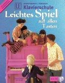 UE Klavierschule, Leichtes Spiel auf allen Tasten, m. Audio-CD