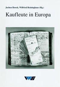 Kaufleute in Europa