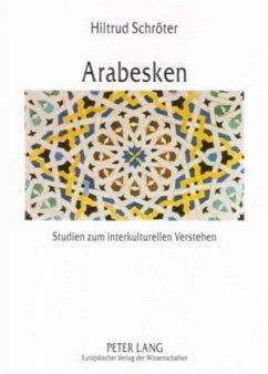 Arabesken - Schröter, Hiltrud