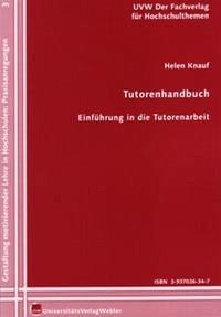 Tutorenhandbuch