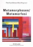 Metamorphosen. Metamorfosi
