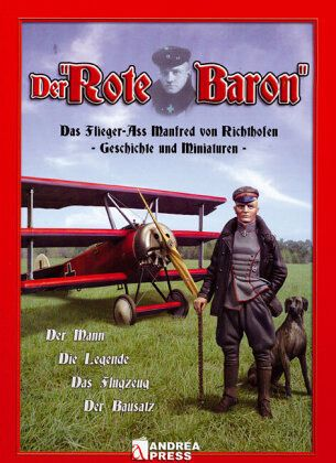 Der Rote Baron - Preston, Lee