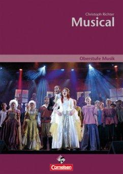 Oberstufe Musik - Musical (Media-Paket best. au...