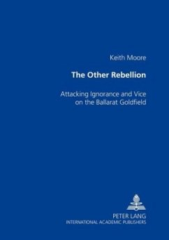 The Other Rebellion - Moore, Keith